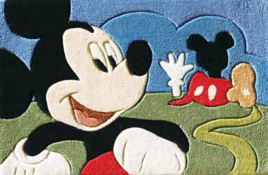 Tappeti Per Bambini Disney : Cm tappeto originale per bambini disney galleria farah